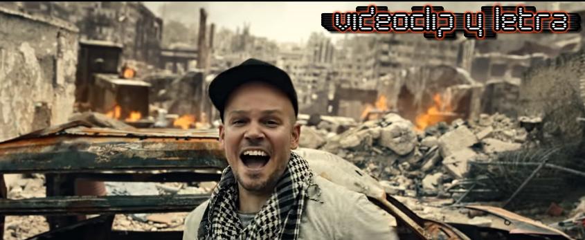 Residente - Guerra : Video Y Letra