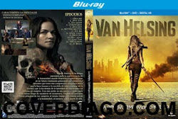 Van Helsing Season / Temporada 1 Bluray