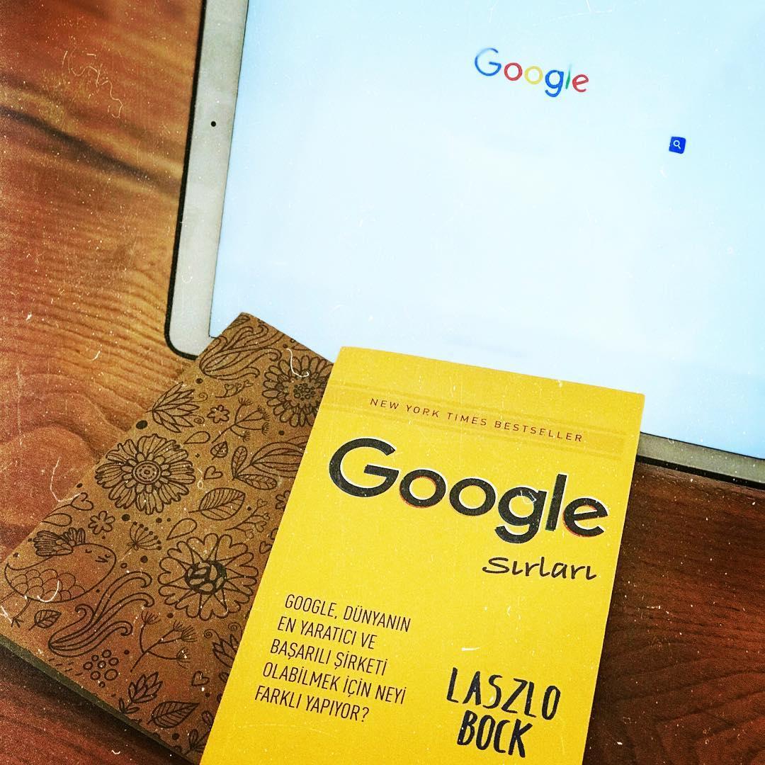 Google Sirlari - Google, Dunyanin En Yaratici ve Basarili Sirketi Olabilmek Icin Neyi Farkli Yapiyor? (Kitap)