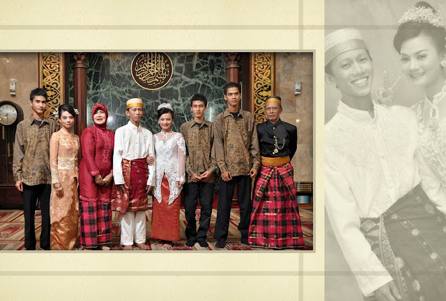 Paket Foto dan Video Liputan Dokumentasi Wedding