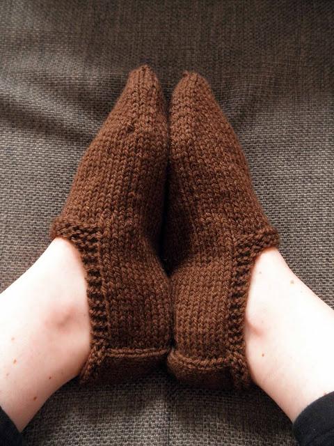 chaussons moches pour la maison