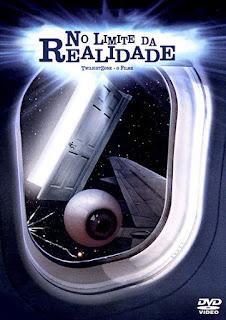 No Limite da Realidade - DVDRip Dublado
