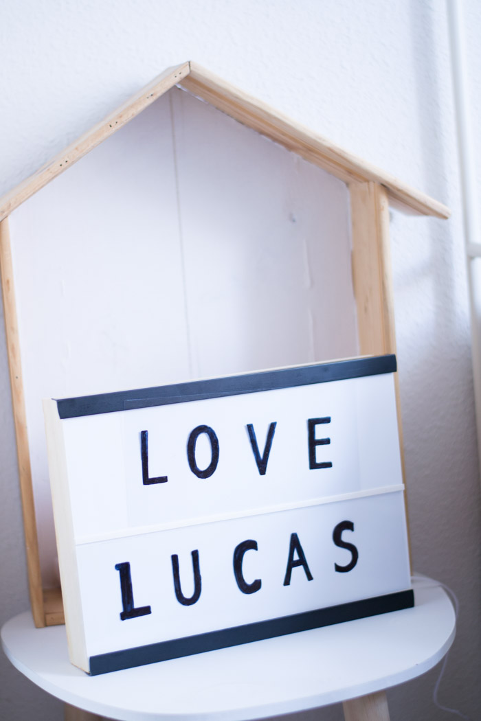 Lightbox diy