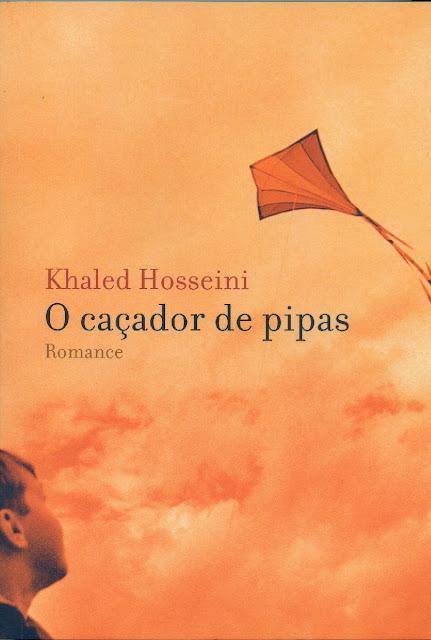 o-cacador-de-pipas-khaled-hosseini