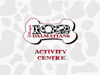 Disney's Activity Centre - 102 Dalmatians