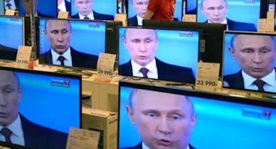 Геращенко оголосила про запуск системи глушіння телерадіосигналу з ОРДЛО