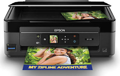 Download Driver Epson Expression Home XP-310