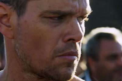 Jason Bourne Movie Review