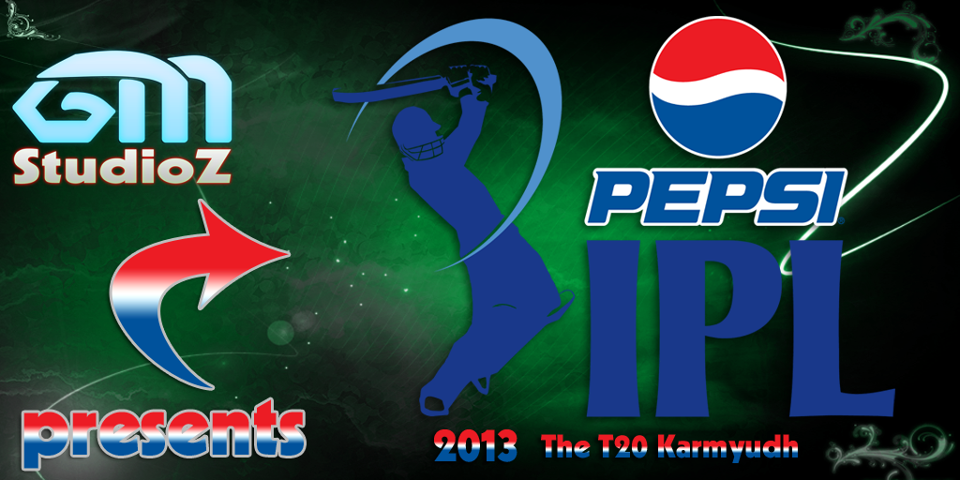 ipl 2013 cricket games free  for pc