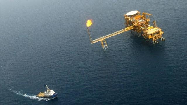 El petróleo cae más de 11% por temores a una sobreproducción