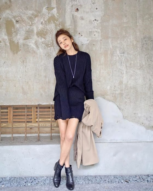 Nadie puede creer la edad que tiene esta belleza taiwanesa; parece de 18… tiene 41 años