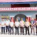 Waka Polres Silaturahmi Dengan Kalapas T.Balai
