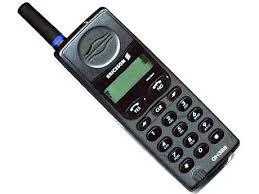 spesifiaksi Ericsson GH388 jadul