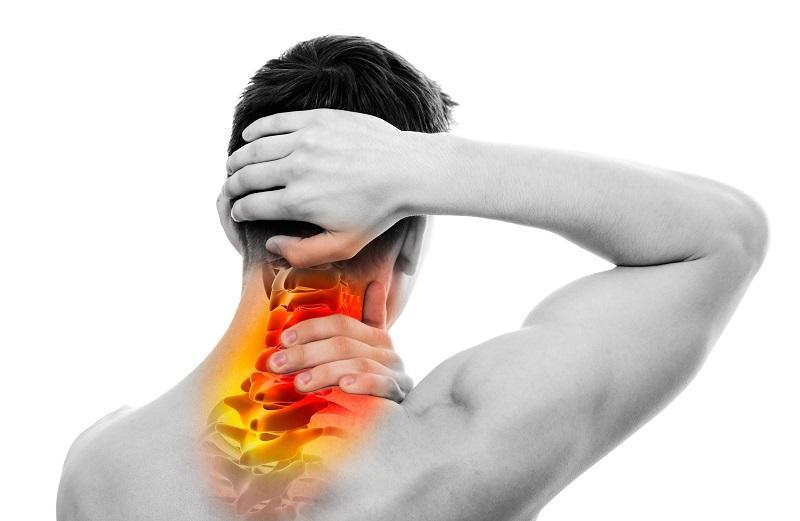 Dor no Pescoço e Dores de Cabeça - Sua dor no Pescoço Pode Causar dor de Cabeça?