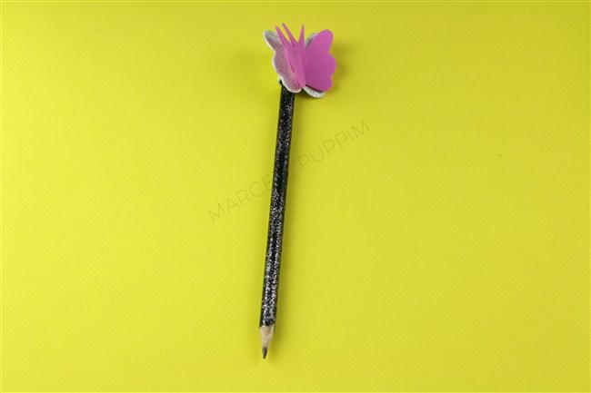 lápis-borboleta-eva
