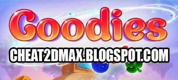 Goodies Cheat Moves & Score Hack
