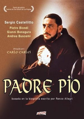 Padre Pio – DVDRIP LATINO