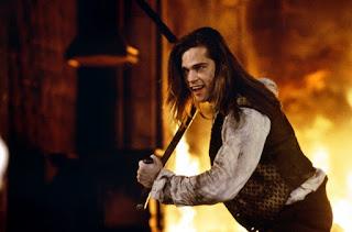 interview with the vampire the vampire chronicles brad pitt