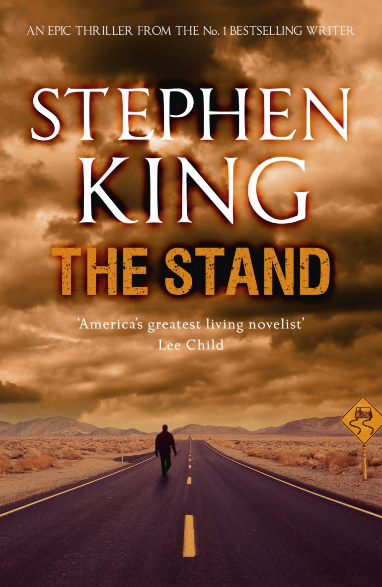 The Horror Honeys: Stephen King Week Honey Jam - 'The Stand'