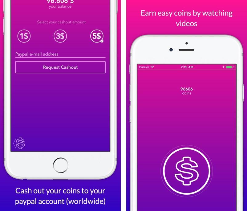 Intellectuapp: iOS App of the Day - Coiner - Earn easy money