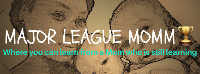 Meet the Blogger Behind: Major League Mommy