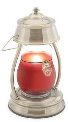 #Candle Warmers