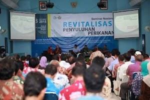 Pertama di Indonesia! Seminar Nasional Perikanan dan Penyuluhan di Selenggarakan STP Perikanan Bogor