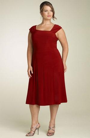 Vestidos Rojos Y Cortos Para Gorditas Peinados Dietas