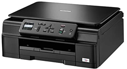 Brother DCP J152W Driver Download - Windows - Mac - Linux