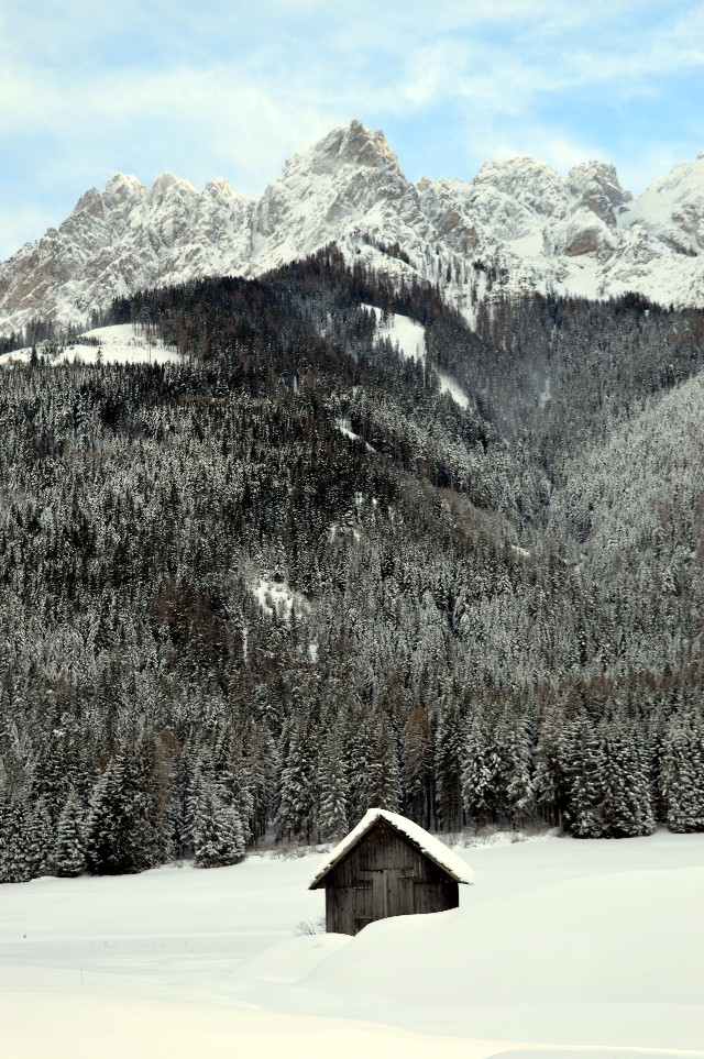 cosa fare a san candido inverno senza sciare