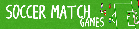 Soccer Match Games