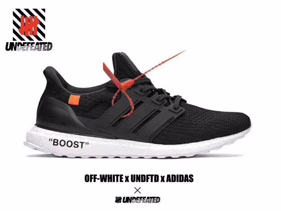 Giày Adidas Nam Ultra Boost RL Size 42