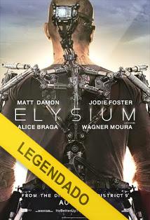 Elysium – Legendado