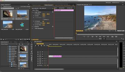 Adobe Premiere Pro Aplikasi Edit Video Untuk Membuat Video Mu Lebih Menarik