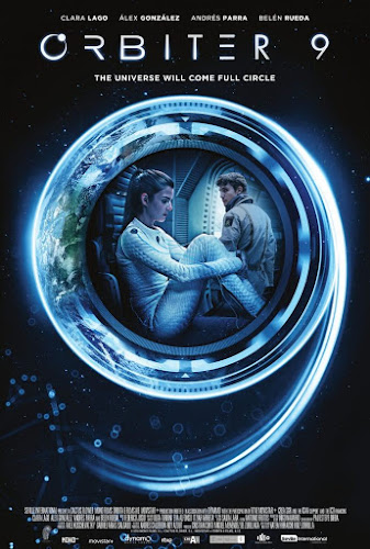 Orbita 9 (BRRip 720p Castellano) (2017)