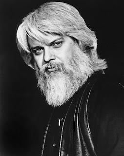 Leon Russell, circa 1980