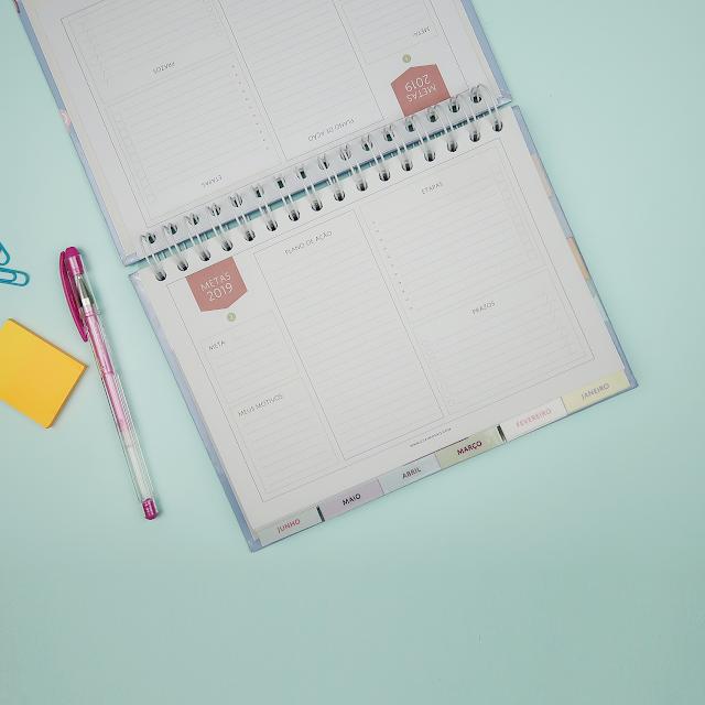 Planner 2019: os melhores e gratuitos para baixar