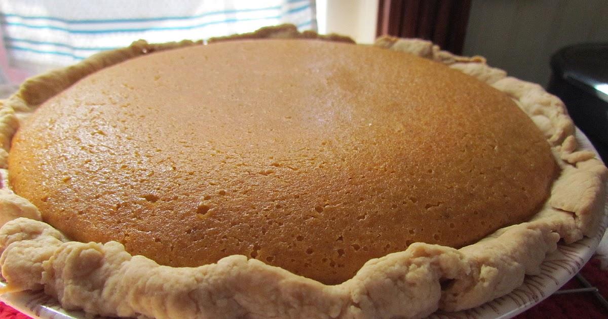 Pioneer Woman At Heart Sweet Potato Pie Recipe