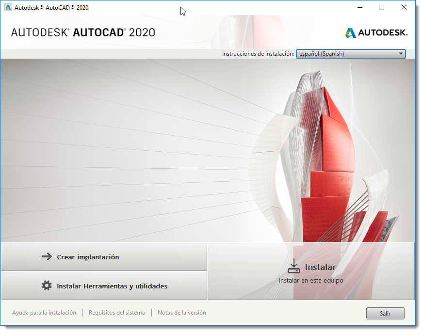 Autodesk Products 2020 Multilanguage (Direct Links) » DownTR