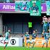 No embalo de Deyverson, Palmeiras vence o clássico contra o Corinthians na arena
