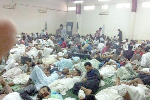 صدمه جديده تستهدف جميع المغتربين اليمنيين بالسعوديه وترحيلهم (التفاصيل)