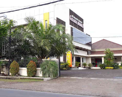 Alamat Telepon RS. Graha Medika Yosomulyo Banyuwangi - Jawa Timur