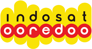 Logo PT. Indosat Tbk