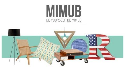 Mimub, muebles con estilo