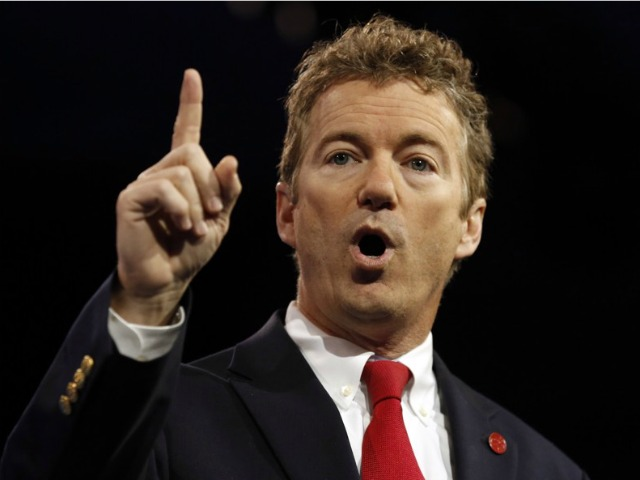 rand paul - photo #32