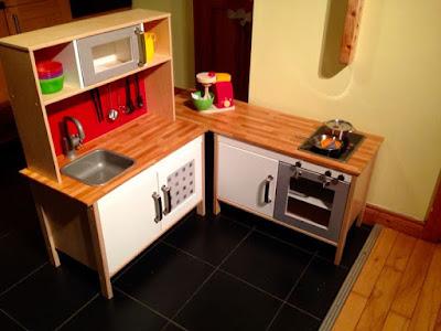 Ikea Küche Kinder