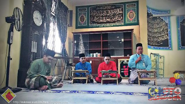 Budaya Quran JPN Johor 20160218