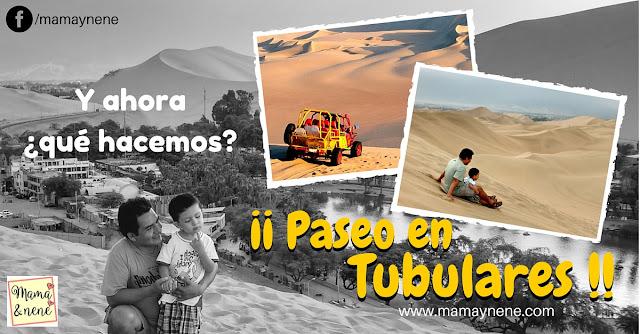 TUBULARES-SANDBOARD-MAMAYNENE-PASEOS-ICA-PERU