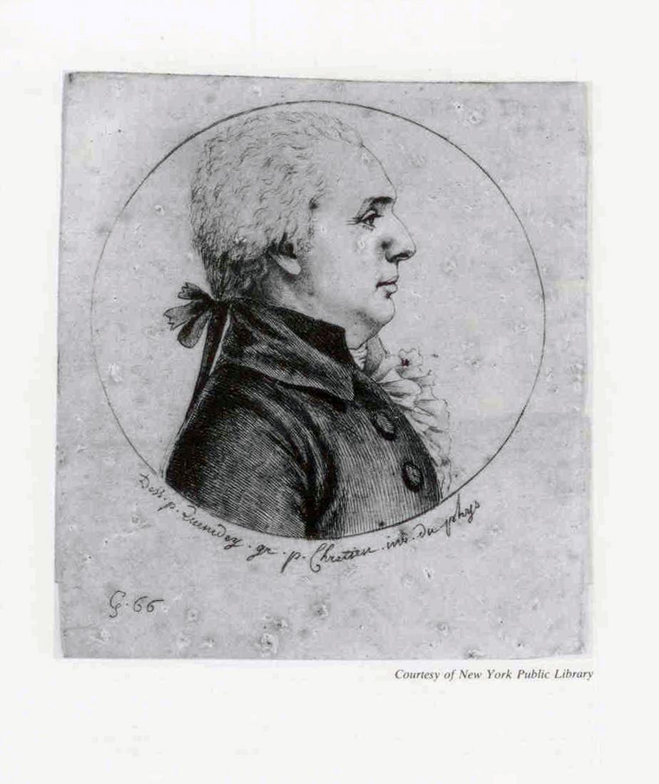 A Connoisseur S Quest Gouverneur Morris His Purchases Of