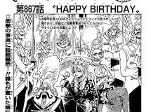 One Piece 867 español
